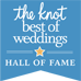 The Knot Best Of Weddings Hall Of Fame - Dance A Lot Ballroom Studio