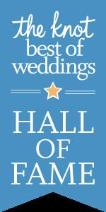 The Knot Hall of Fame Dance A Lot Ballroom Studio