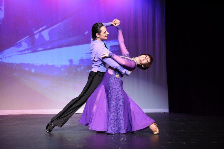 Georgi Kanev & Adriana Bezmenova - Dancing Stars 2016